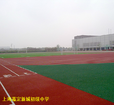 Shanghai Jiading city junior middle school